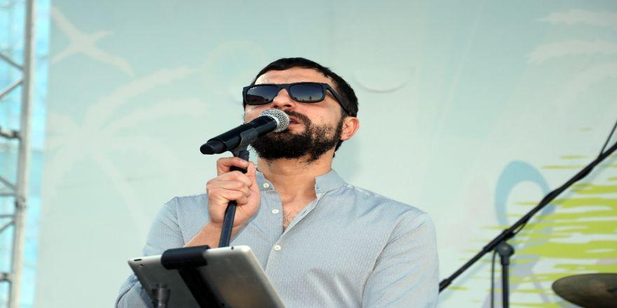 Mehmet Erdem'den Hayranlarına Müjde