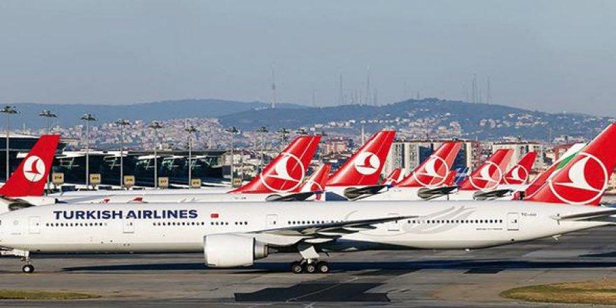 Havacılık sektörü çok hızlı büyüyor