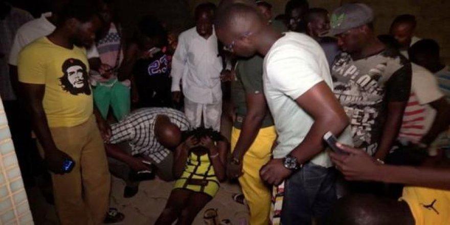 Burkina Faso'da ölü sayısı 19'a çıktı