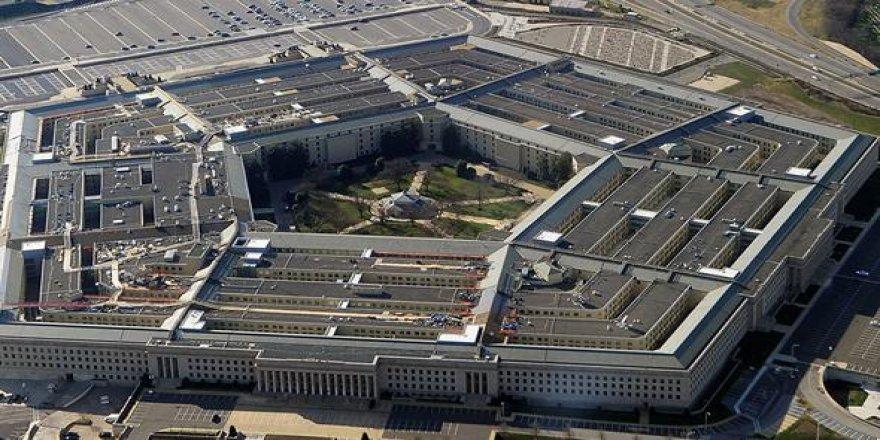 Filistinli öğrenci Pentagon'un açığını buldu