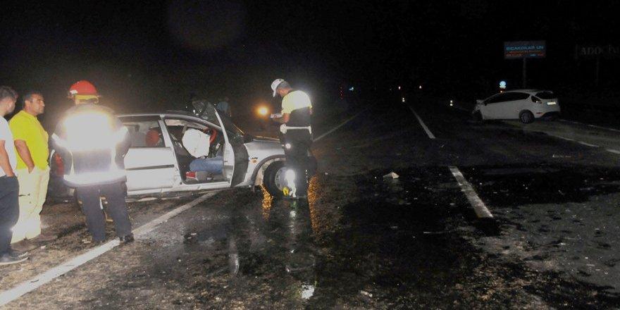 Eski belediye başkanı ve eşi kazada hayatını kaybetti