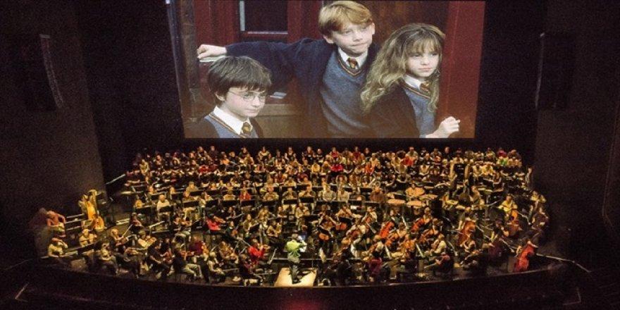 'Harry Potter Orkestrası' Türkiye'ye geliyor