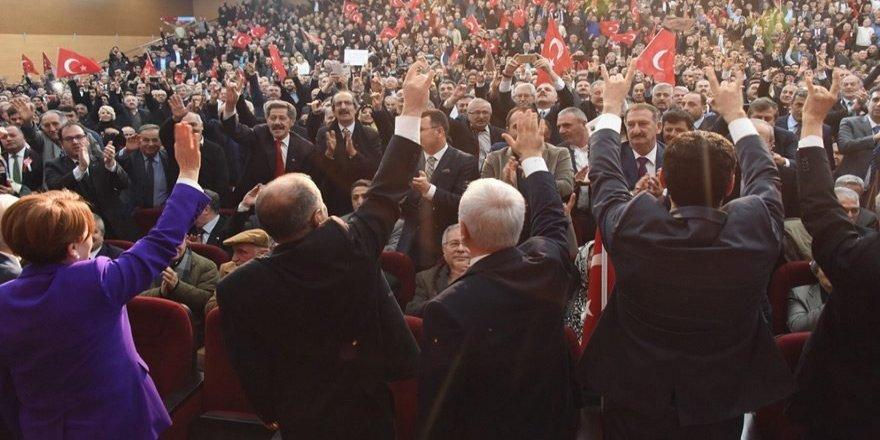 Meral Akşener'in partisine sürpriz isim, 'Varım' dedi