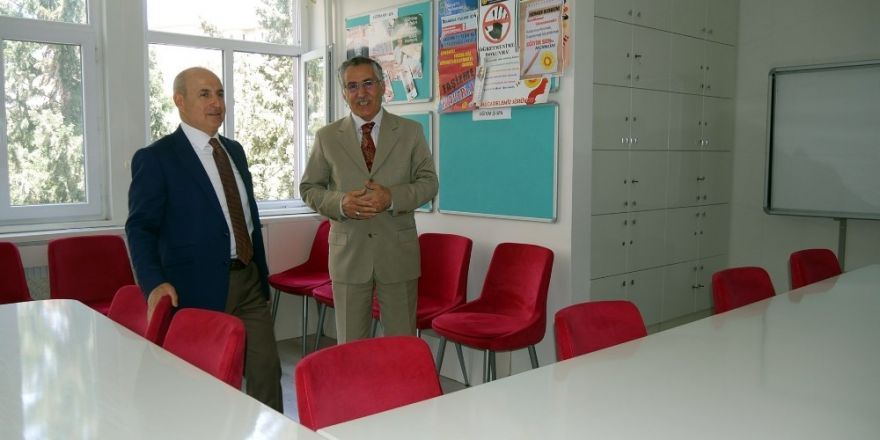 Büyükçekmece'nin Okulları Yeni Eğitim Dönemine Hazır