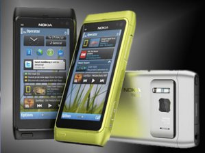 Nokia'dan rekor zarar!