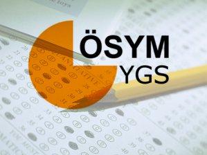 2012 YGS sonuçları açıklandı!
