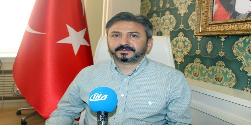 """""""Türkiye'nin dostluğu güzeldir ama düşmanlığı da çok tehlikelidir"""""""