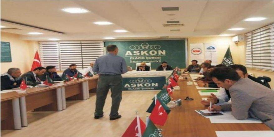 Edirne Belediyesine Kurumsal Kapasiteyi Artırmak İçin Eğitim