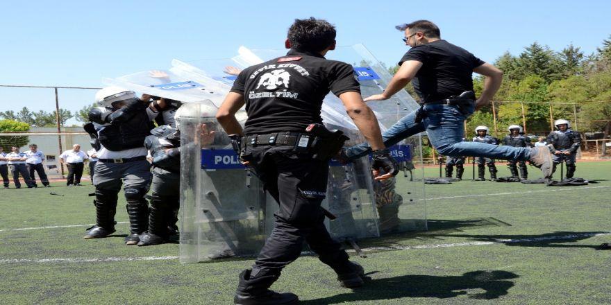 Sporda Şiddeti Önlemek İçin Onlar Geliyor