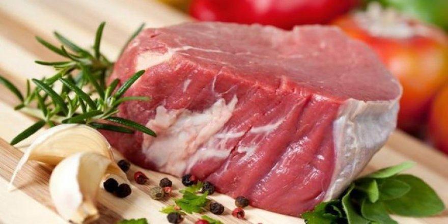 Et sıcak suda çözünür mü?