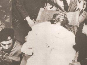 Mahir Çayan'ın ilk kez yayınlanan fotoğrafı