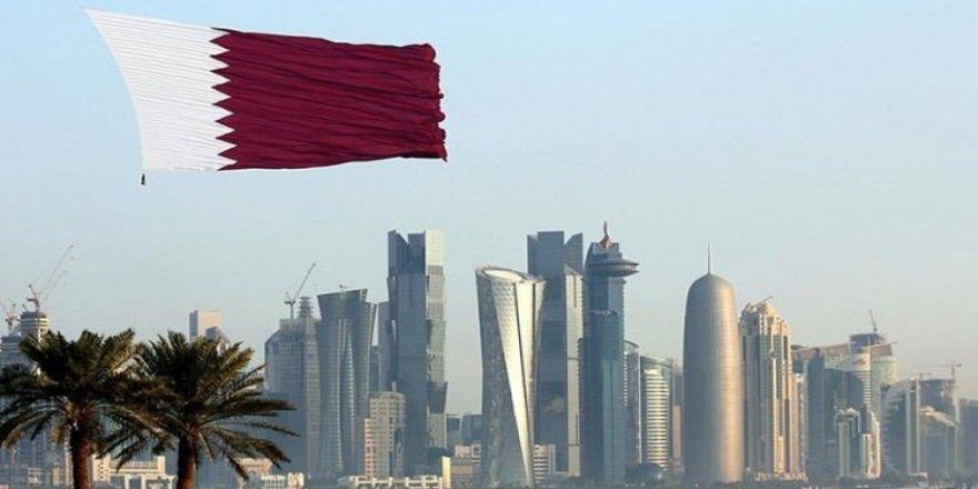 Katar ve ABD'den ortak askeri tatbikat