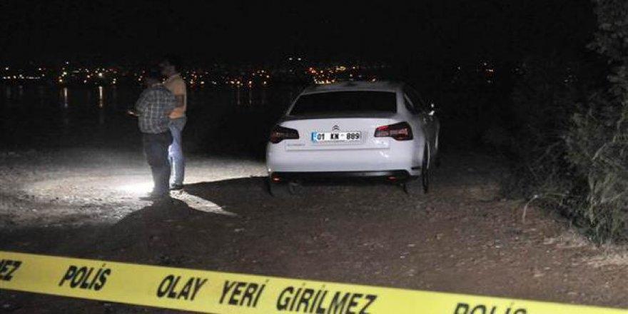 Kayıp başvurusu yapılmıştı, otomobilde cesedi bulundu