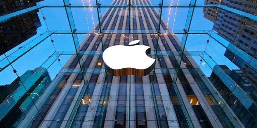 Apple'ın gizli iş başvuru sitesi ortaya çıktı