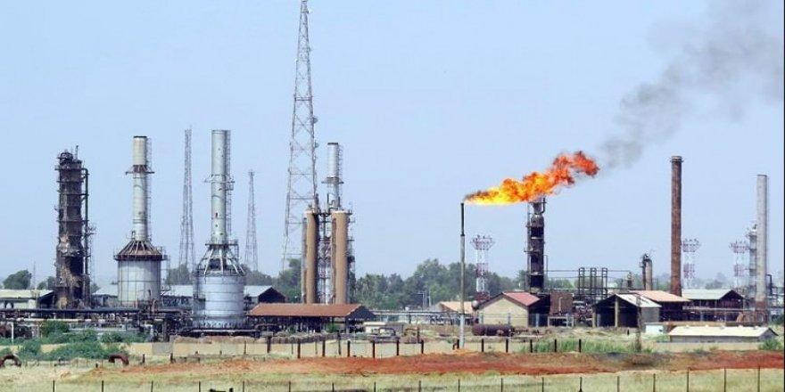 Ham petrol ithalatı Haziran'da arttı