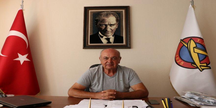 Thk Başkanı Ravanoğlu'ndan Vatandaşlara Kurban Derisi Çağrısı