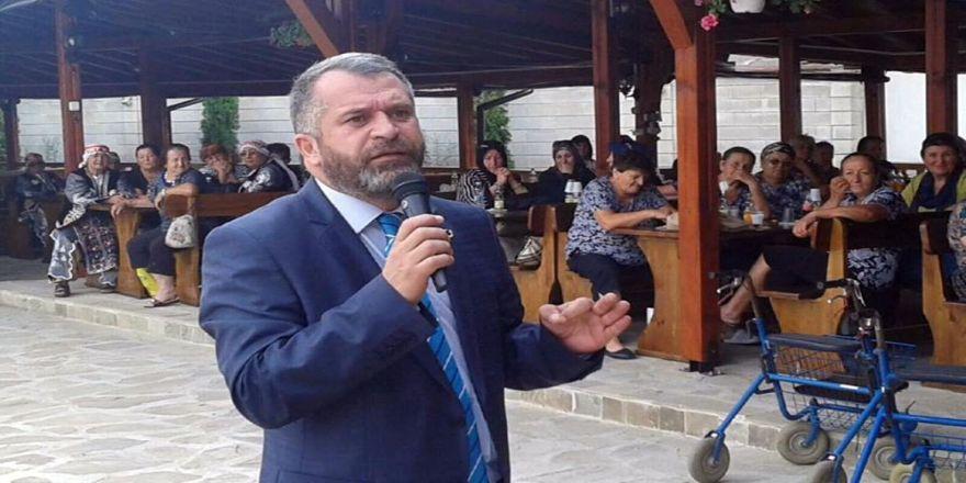 Alevi Bektaşi Soydaşlardan Cumhurbaşkanı Erdoğan'a Dua