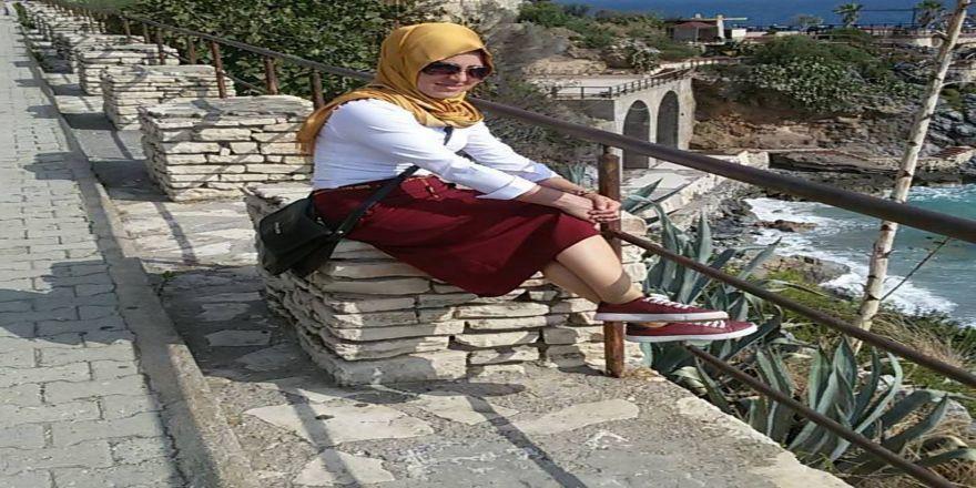 Motosikletli Kadın Feci Kazada Hayatını Kaybetti