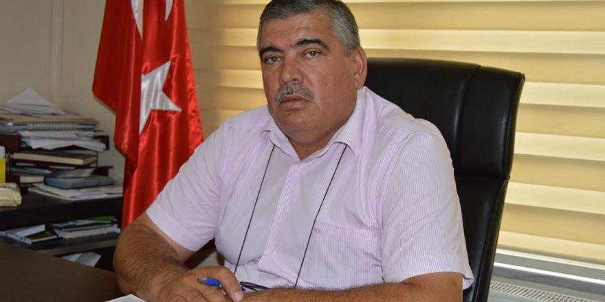 Türkiye Damızlık Sığır Yetiştiricileri Merkez Birliği'nde Sesi Olacak