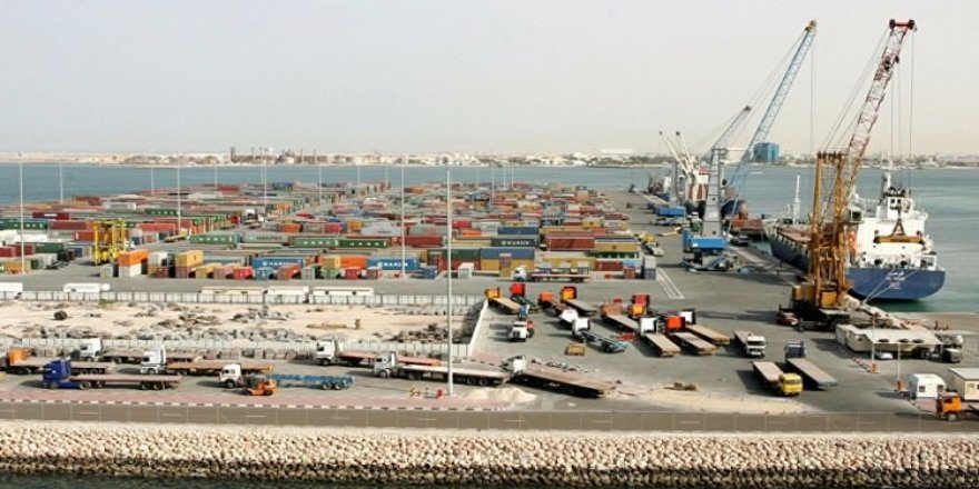 Katar ve Türkiye arasında bir ilk