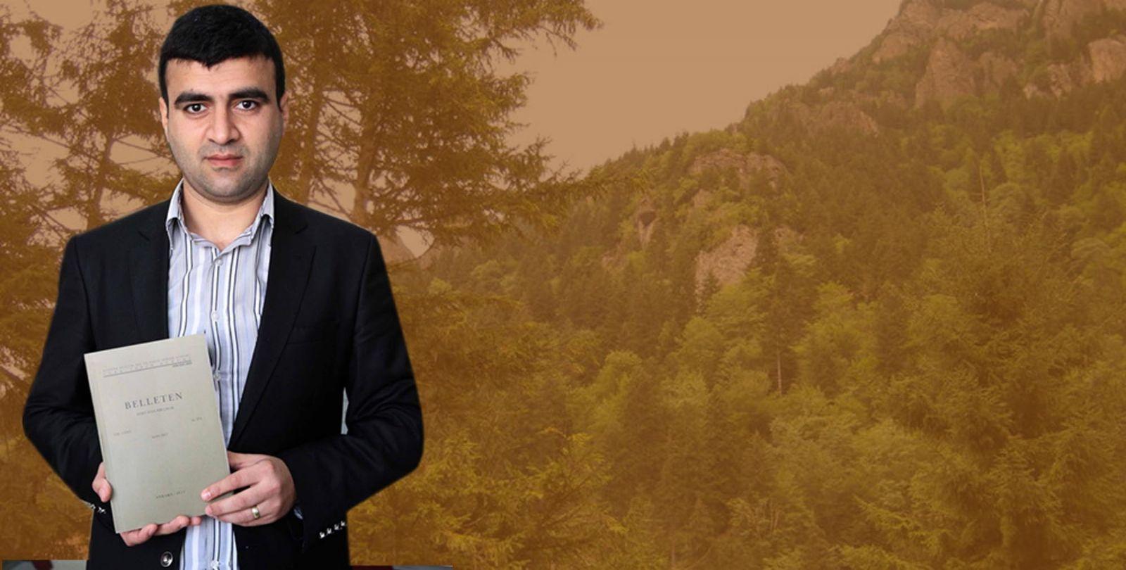 Orman araştırmasına TÜBİTAK ödülü!