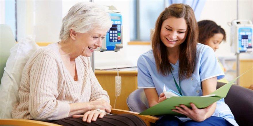 Kemoterapi sürecini kolaylaştıran öneriler