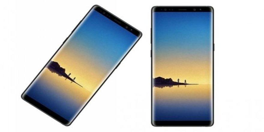 Samsung Galaxy Note 8 özellikleri neler olacak?