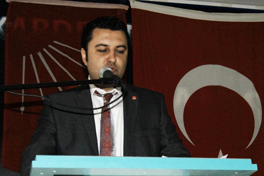 CHP Malkara ilçe kongresi yapıldı!