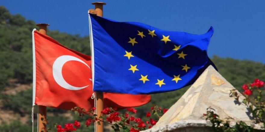 Avrupa'dan Türkiye'ye para yağdı
