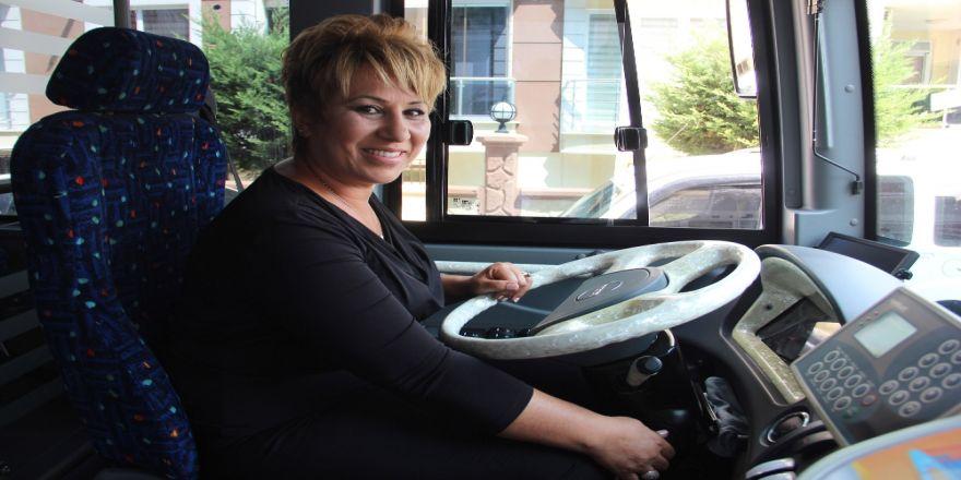 Ivanka Trump'ın Övgüyle Bahsettiği Kadın Şoför Konuştu