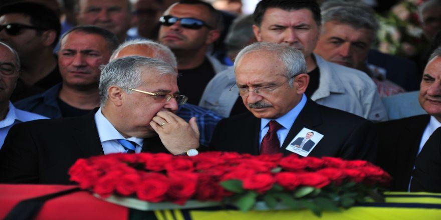 Prof.dr. Şükrü Kızılot, Son Yolculuğa Uğurlandı