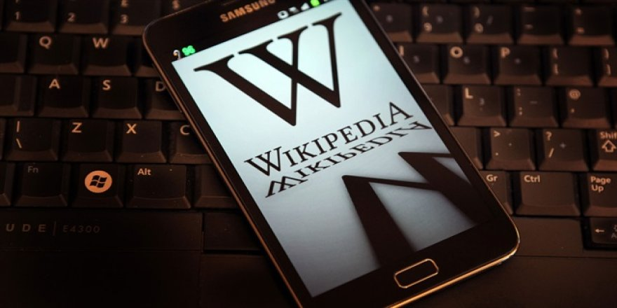 BTK'dan kritik 'Wikipedia' açıklaması