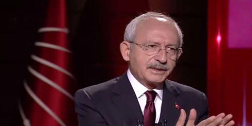 Kılıçdaroğlu'ndan Erdoğan'a: 'Cesaretin varsa karşılaşırız' çağrısı