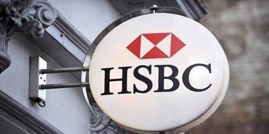 HSBC'den flaş Türkiye tahmini!