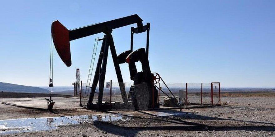 Brent petrol 52 doların üzerinde seyrediyor