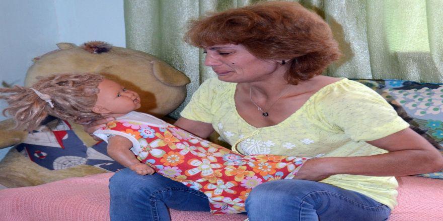 Acılı Annenin Gözyaşı 6 Yıldır Dinmiyor