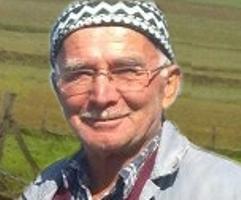 71 yaşında bahçesinde ölü bulundu!