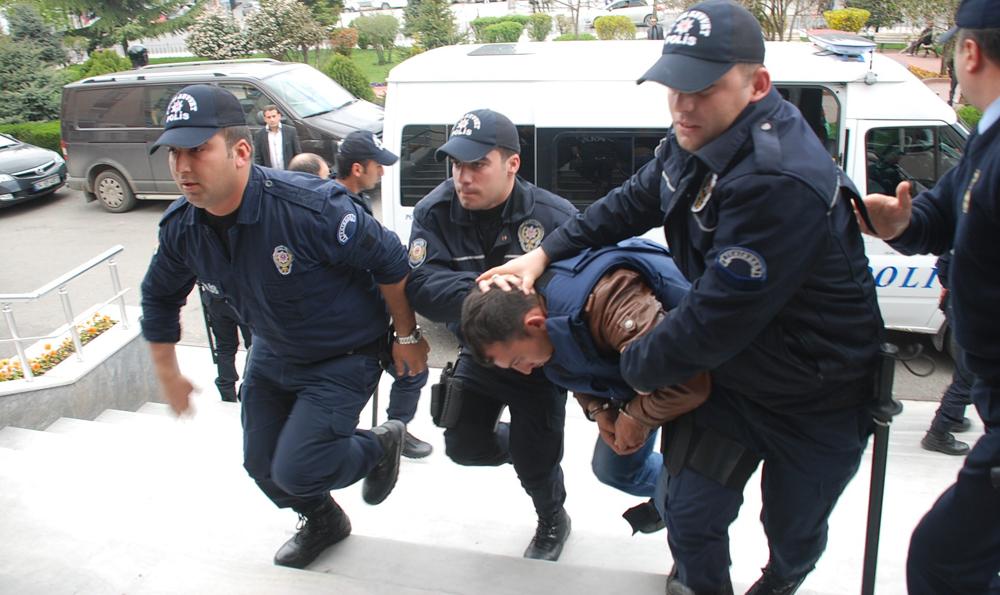 Çorlu'daki tecavüz olayına 4 tutuklama!