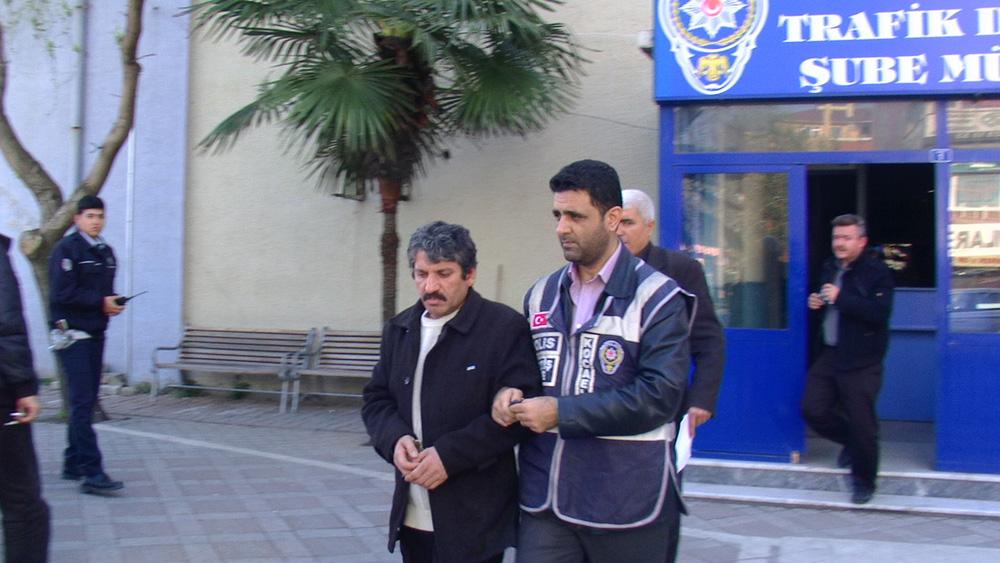 Adalete Gebze'de yakalandı!