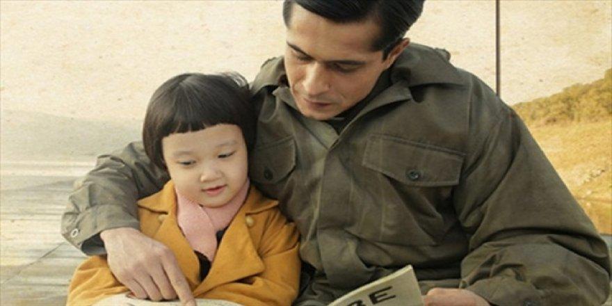 Türk filmi 'Ayla' Oscar'a aday oldu