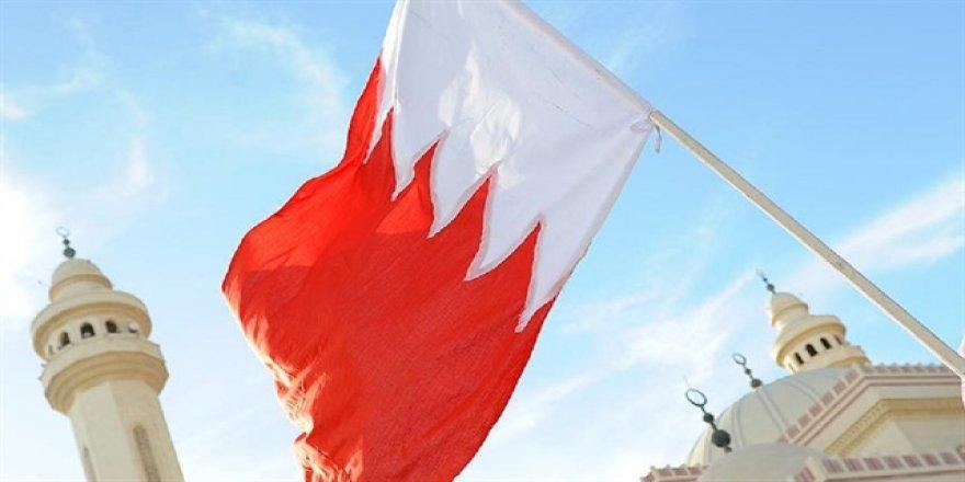 Bahreyn'den İran'a seyahat uyarısı