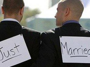 Eşcinsellere hapis kanunu hazırlığı!