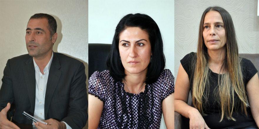 Eski Belediye Başkanı Ve İki Meclis Üyesine Tutuklama Kararı