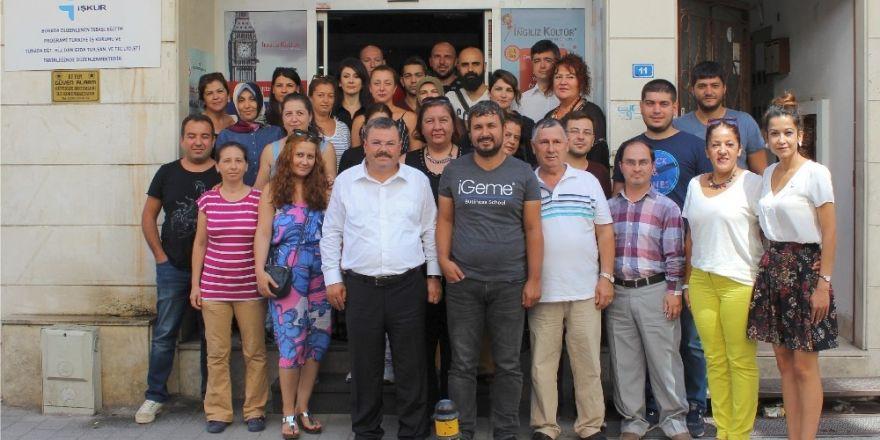 Çanakkale'de Girişimcilik Kursu