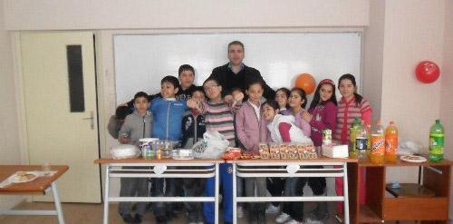 Eceabat'ta çocuklara tiyatro eğitimi verilecek!