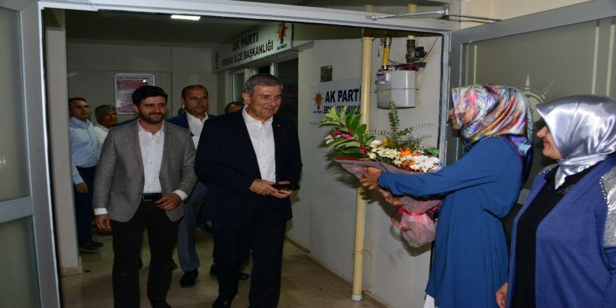 """""""Tatil Süresince Vatandaşlar Yollarda Uykusuz Seyahat Etmesinler"""""""