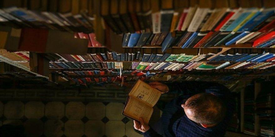 Edebiyatçılara 'ilk eser' desteği