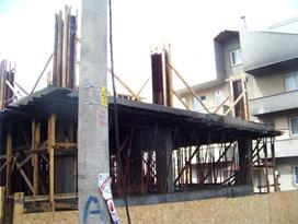 Darıca'da 2 katlı bina yandı!