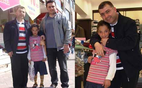Çetin Malkoç'tan ihtiyaç sahibi aileye yardım!