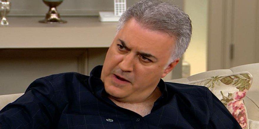 Tamer Karadağlı: Vatan Şaşmaz çok efendiydi